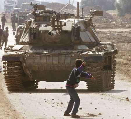 Song for a Palestinian Child | Poetry for Palestine |Axisoflogic com