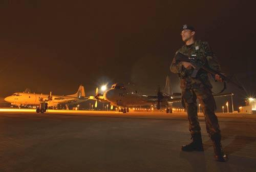 Why Is Ecuador Giving U S Air Base At Manta The Boot Latin America Caribbean Axisoflogic Com